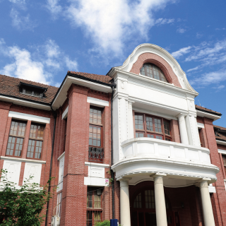 The Sino-British College, Universitas Shanghai untuk Sains dan Teknologi