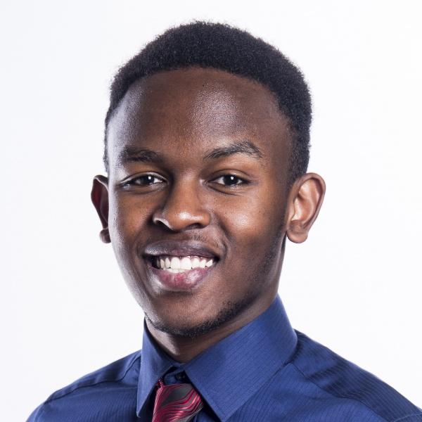 David Wangaruro Ngechu