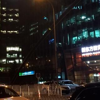 New Oriental Beijing