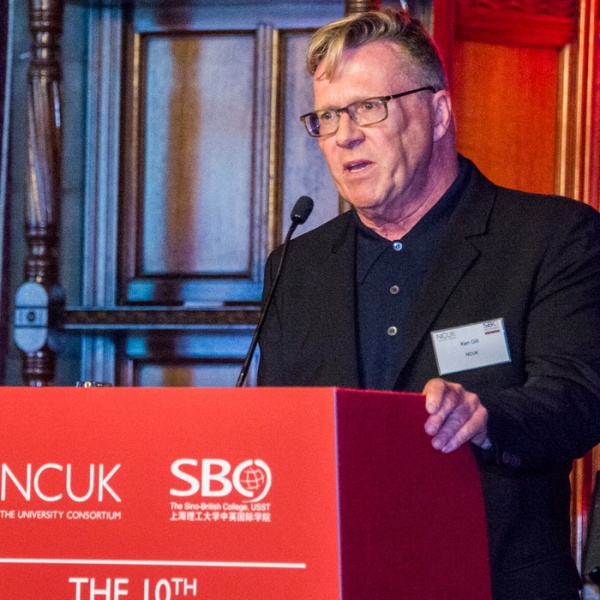 NCUK and SBC – The First 10 Years