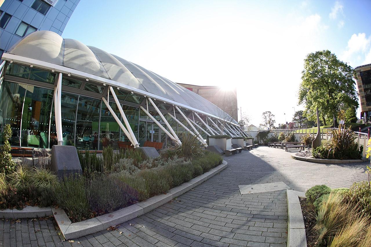 L'Università di Bradford