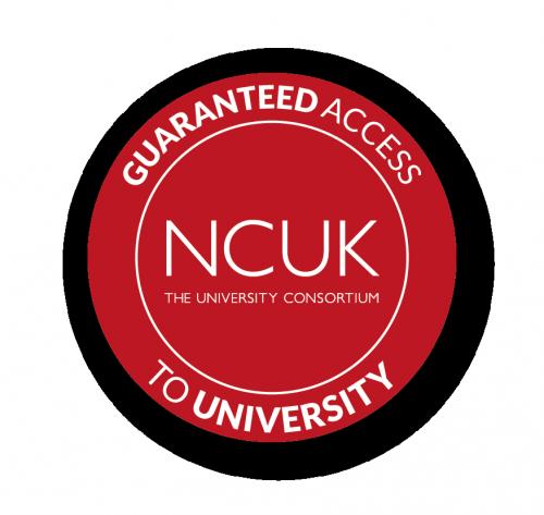 NCUK Graduate na Universidade de Salford