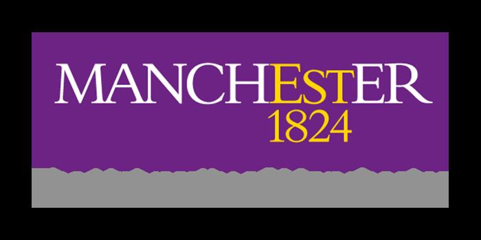 A Universidade de Manchester
