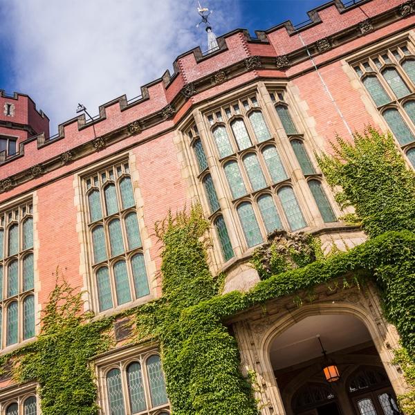 Üniversite Destek Merkezi