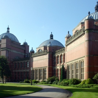 Universiti Birmingham