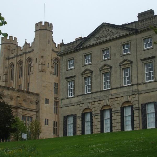 The University of Bristol