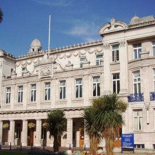 Queen Mary University di Londra