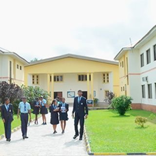 โรงเรียน Brookstone International Foundation - Port Harcourt