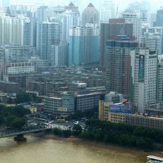 Достигнуть Ланьчжоу