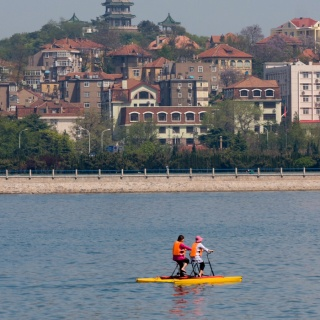 Qingdao Yinhai Academy