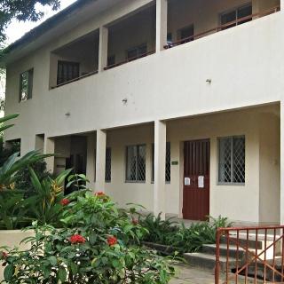 Colégio Zamani