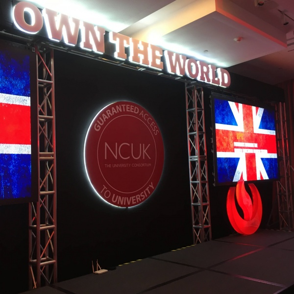 NCUK Partners with UPC in Peru – Launch Event
