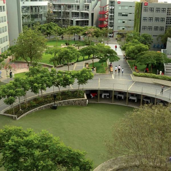 Universidad पेरूना डी Ciencias Aplicadas (यूपीसी)