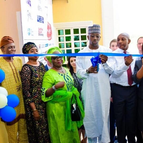 Nigeria Tour 2017 – Brookstone International Foundation School