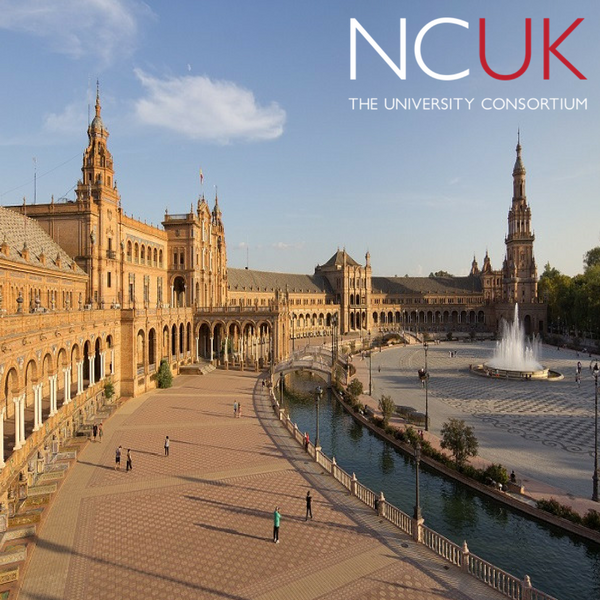 NCUK at EAIE Seville 2017