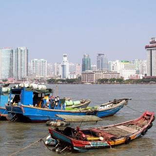New Oriental Xiamen School
