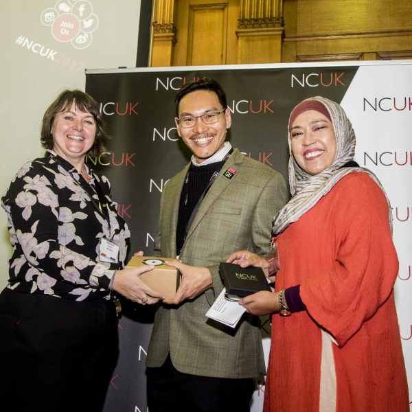 Original NCUK Malaysian Alumni Attend Prize Awards Ceremony