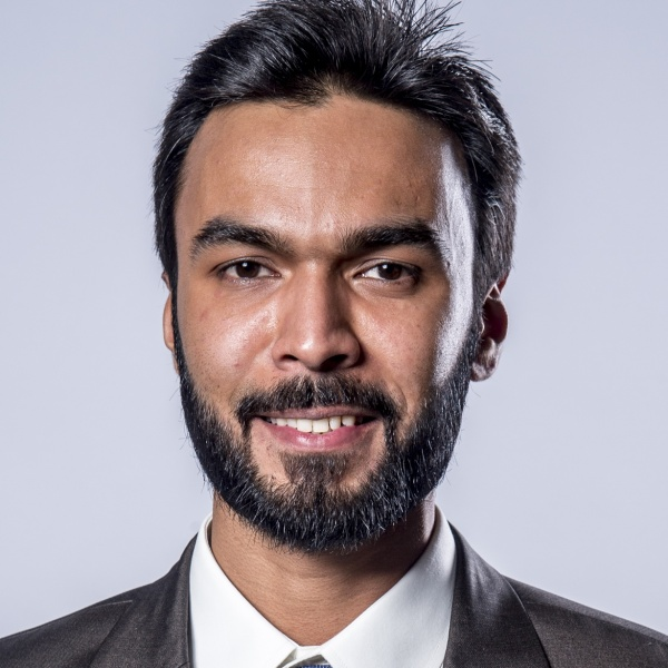 Danial Haider Tabassum