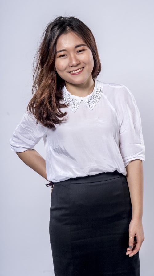 Gayoung Kim