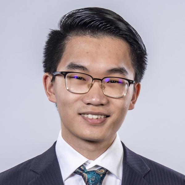 Yihao Wang