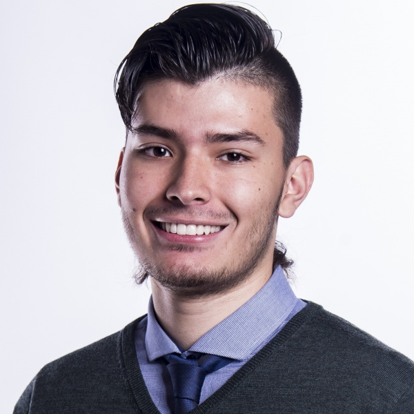 Daniel José Duque Quiceno