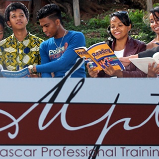 Professioneel trainingscentrum van Madagascar (MPTC)