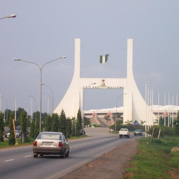 BC Exhibition – Abuja