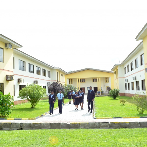 Nigeria Tour – Brookstone International Foundation School – Port Harcourt Campus