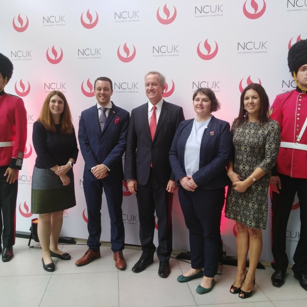 Transatlantic Collaboration Launches International Study Opportunities in Peru