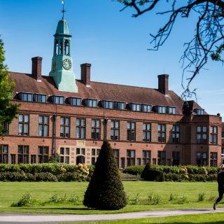 Universitas Liverpool Hope