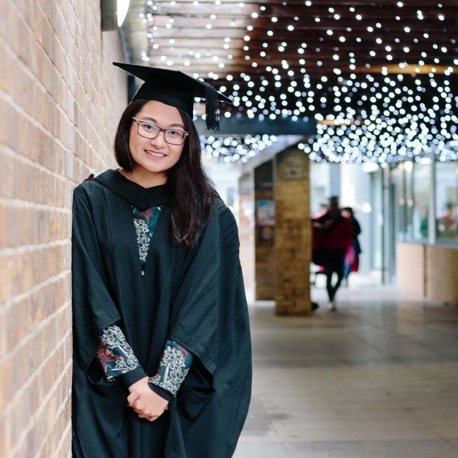 lancaster university student