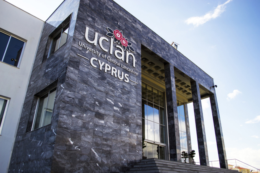 UCLan-Cyprus-campus