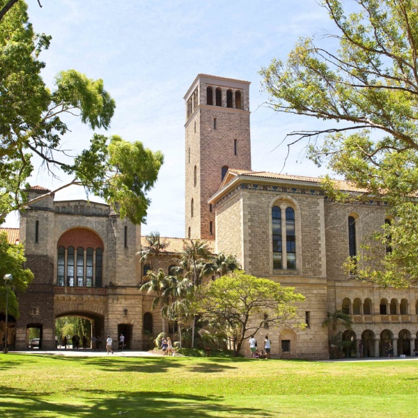 L'Università dell'Australia occidentale