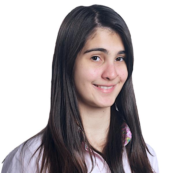 Ясмин Хаят