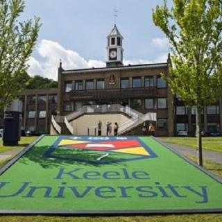 มหาวิทยาลัย Keele