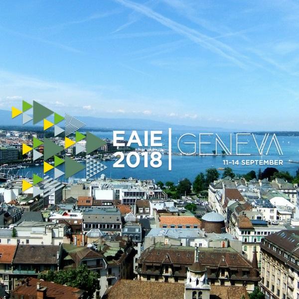 EAIE 2018, Geneva
