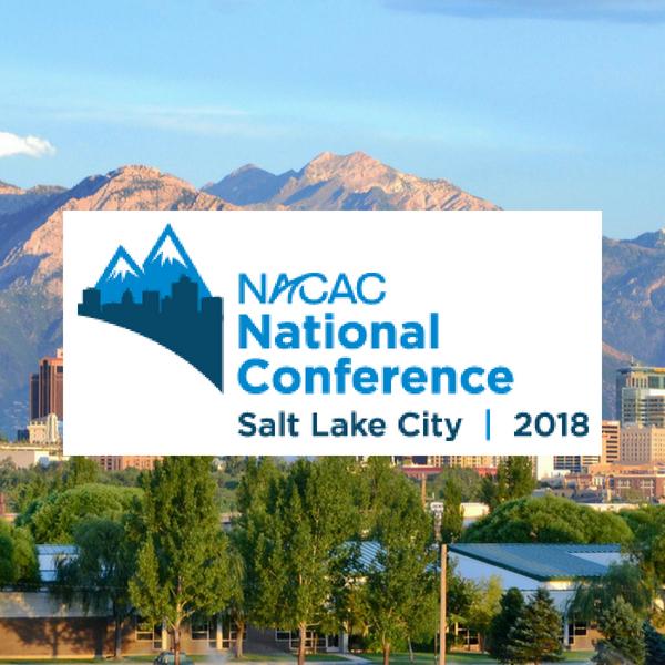 NACAC 2018, Salt Lake City