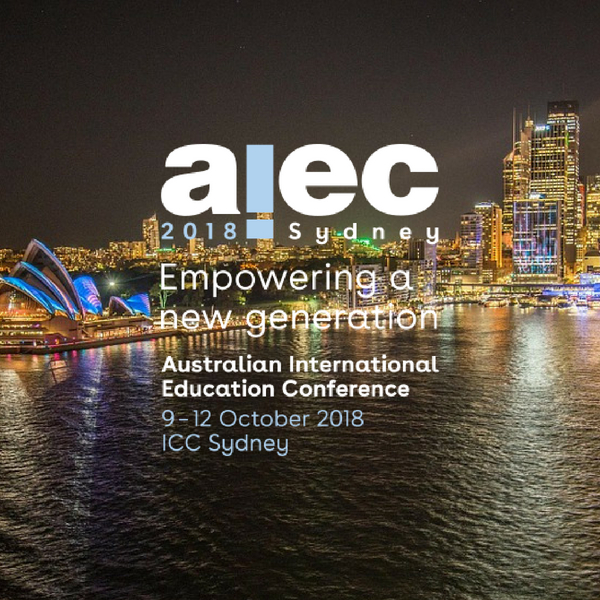 AIEC 2018, Sydney