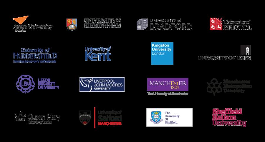 NCUK universiteiten