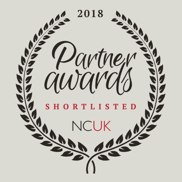 NCUK Partner Awards 2018 – Shortlist Announced!