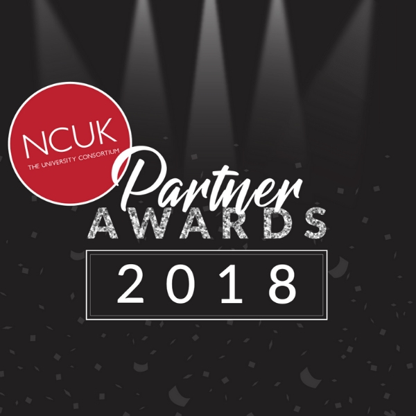 NCUK Partner Awards – The Results!