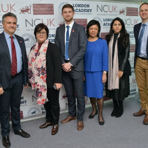 NCUK Launches in Morocco!