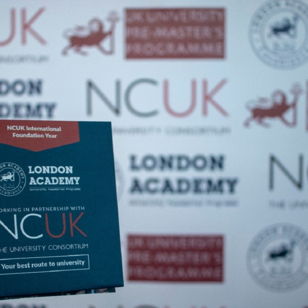 NCUK CEO takes part in Higher Education webinar with London Academy Casablanca!