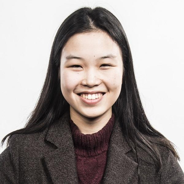 Wenxin Zhou