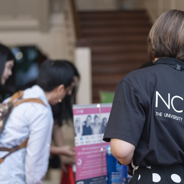 British Academic Center – NCUK Study Abroad Fair