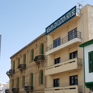 Mesarya Education House