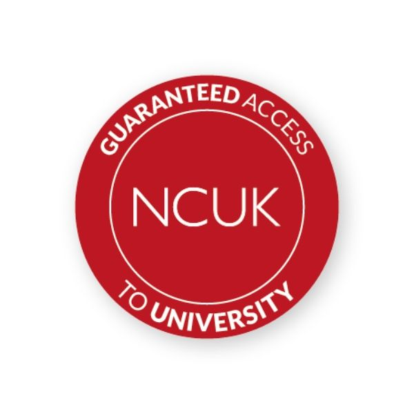 Who are NCUK?