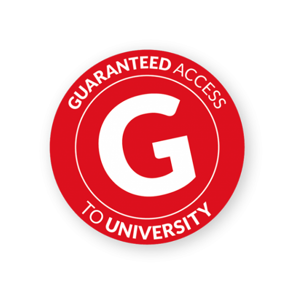Università garantite da NCUK