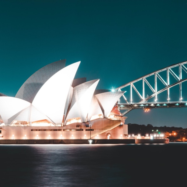 Why study abroad in Australia?