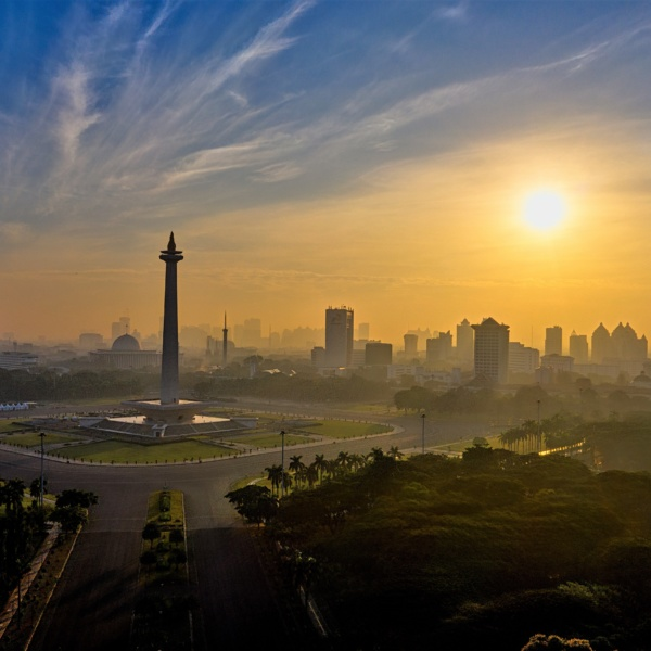 Transnational Education Symposium – Jakarta